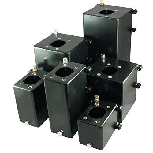 Hydraulische handpumpe 20 liter stahl behälter