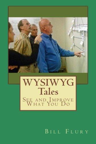 Download WYSIWYG Tales pdf epub