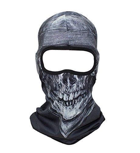 GANWAY CS Cap Cycling Ski Headgear Motorcycle Mask