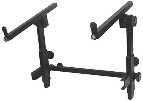 On Stage KSA7550 2nd Tier for KS7350 Folding Z Keyboard Stand