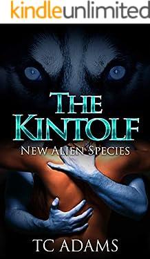 The Kintolf: New Alien Species (Book 1)