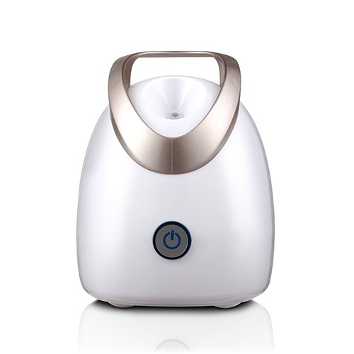 Eco Masters Facial Steamer - De-clog Pores, Remove Dirt with Lightweight Portable Design - By Eco Masters