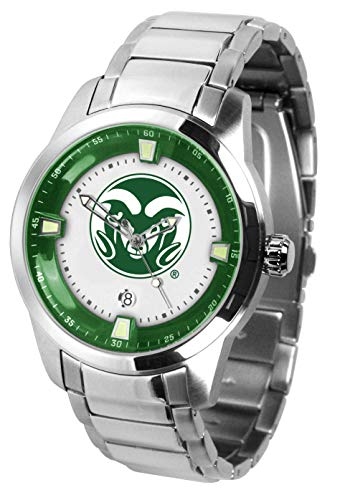 (Colorado State Rams - Titan Steel)