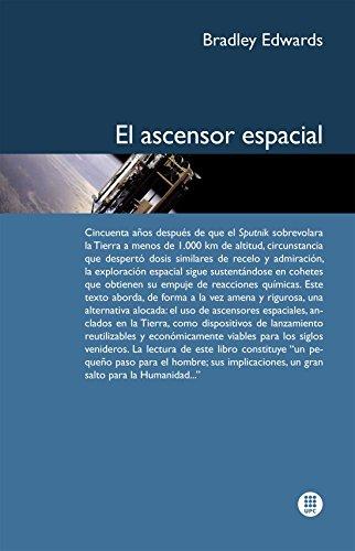 Descargar Libro El Ascensor Espacial Bradley C. Edwards