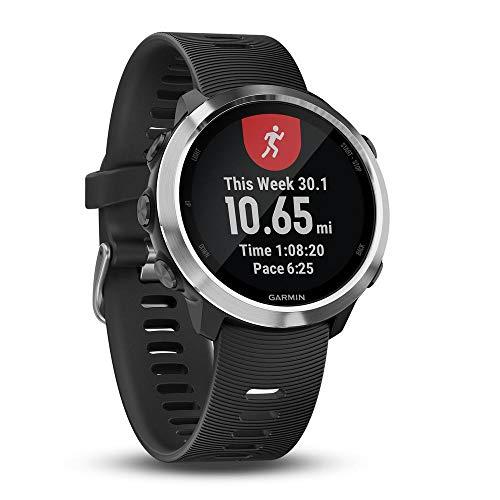 Garmin GPS horloge/PULSOM FR645 Music NEG Camping en wandelen, volwassenen, unisex, meerkleurig, eenheidsmaat