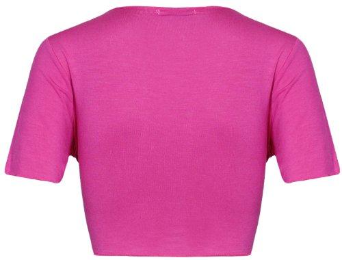 Purple Hanger - Camiseta sin mangas - para mujer kirschrot