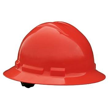 Radians QHR6-RED - Casco de Seguridad Industrial: Amazon.es ...