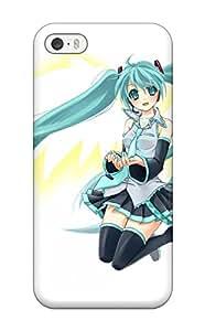 1725651K975210453 blade mahou shoujo madoka anime Anime Pop Culture Hard Plastic iPhone 5/5s cases