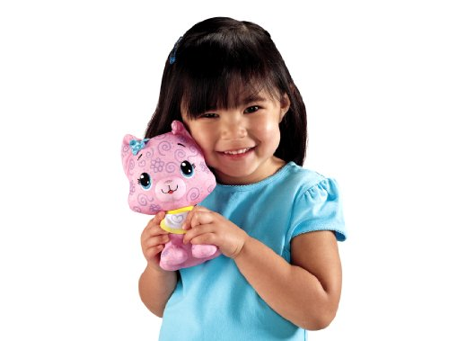 Fisher-Price Doodle Bear Babies - Kitty