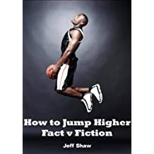 How to Jump Higher - Fact v Fiction