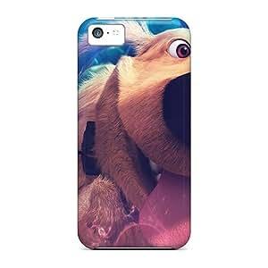 Cute High Quality Iphone 5c Dug The Dog Case