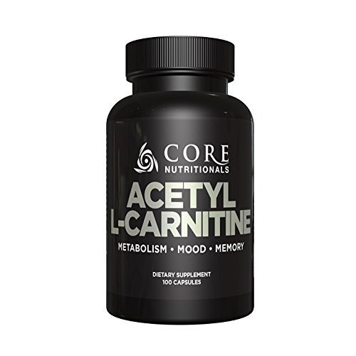 Core Nutritionals - Acetyl-L-Carnitine Dietary ()
