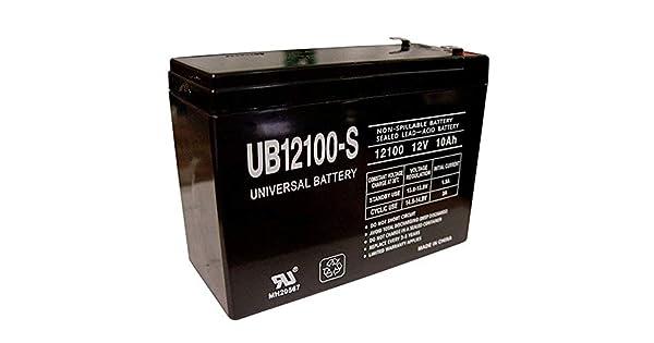 Amazon.com: Universal Power Group - Batería de repuesto para ...