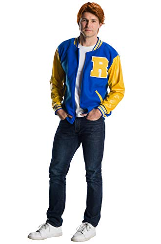 Rubie's Deluxe Archie Andrews Adult Costume