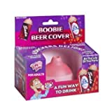 Forum Novelties Boobie Beverage Cover