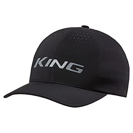 Amazon.com   Cobra Golf 2018 King Hat   Sports   Outdoors 105826fc795