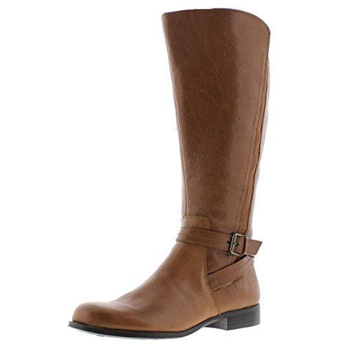 Image of Naturalizer Womens Jelina Wide Calf