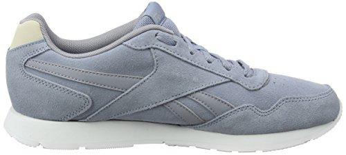 stucco Royal Cloud Shadow Blu Glide rain Reebok Sneaker cool Donna white SYz7awzdq