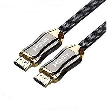 Premiumtech Cable Hdmi 2 1 Soporta Hasta 10k 8k 60hz Elektronik