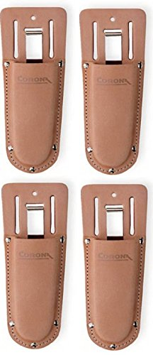 Corona AC7220 Leather Scabbard - 5 in