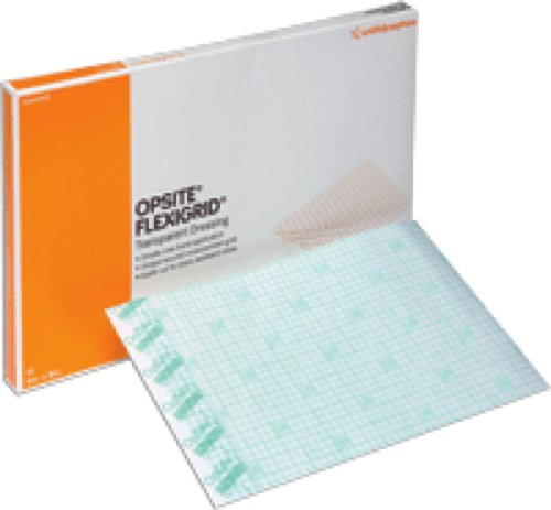 Smith & Nephew Opsite Flexifex Transparent Adhesive Film Dressing 6