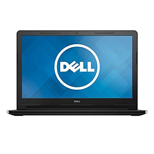"2016 Dell Inspiron 15 15.6"" High Performance Laptop PC, Intel Celeron Dual-Core Processor, 4GB RAM, 500GB HDD, HD LED-backlit Display, WiFi, HDMI, Bluetooth, Windows 10"