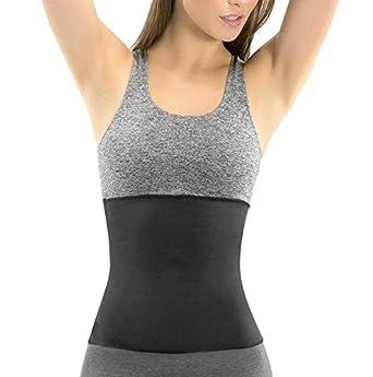 327149b878 RAPID Shapewears Hot Waist Slim Look Melt N Slim Tummy Trimmer Waist Shaper  Belt XXXL