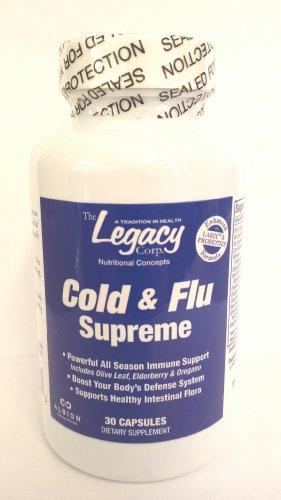 Cold and Flu Supreme