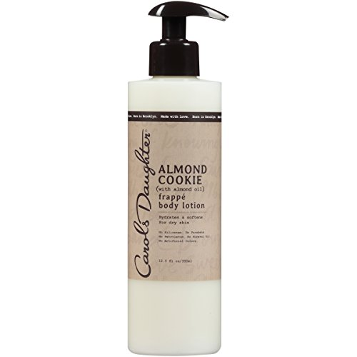 (Carol's Daughter Almond Cookie Frappe Body Lotion, 12 oz)