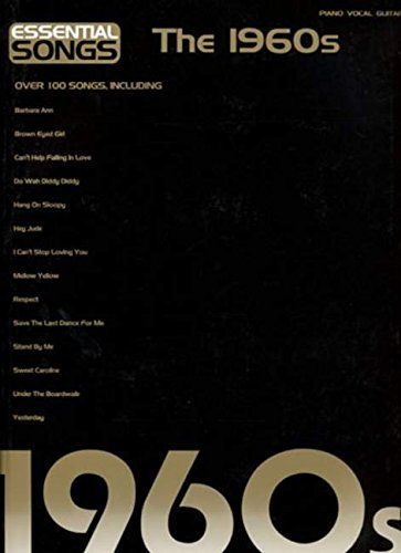 Download Essential Songs: The 1960s pdf