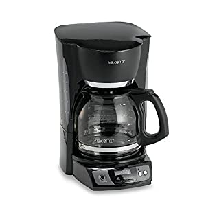 Mr. Coffee SKX 12-Cup Programmable Coffeemaker from Jarden Consumer Solutions