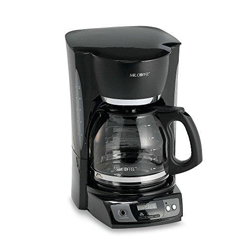 Mr. Coffee SKX 12-Cup Programmable Coffeemaker - Gourmet Coffee & Equipment