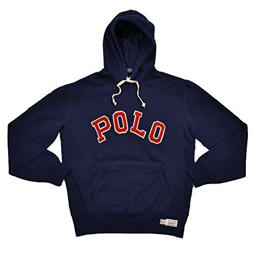 Polo Ralph Lauren Mens Pullover Hoodie