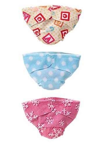 Lalaloopsy–Schichten für Babypuppe–Diaper Überraschung Pack MGA Entertainment 530473