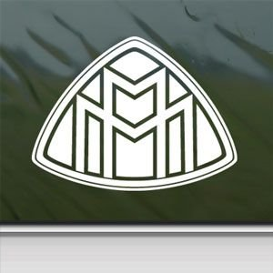 maybach-white-sticker-decal-coupe-white-car-window-wall-macbook-notebook-laptop-sticker-decal
