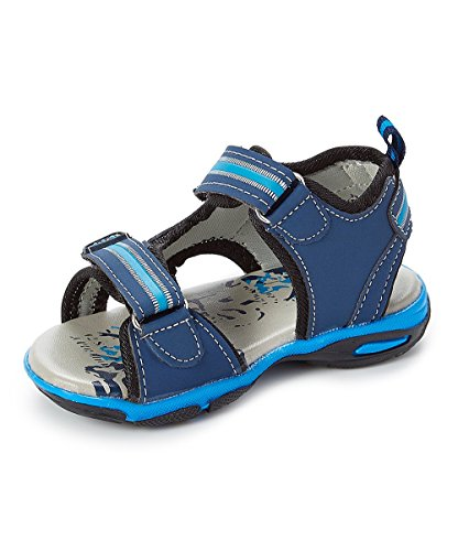 Image of Sea Kidz Kids Children Waterproof Hiking Sport Open Toe Athletic Sandals (Toddler/Little Kid/Big Kid)