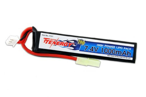airsoft battery pack - 6