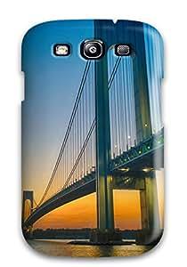 Holly M Denton Davis's Shop New Style Slim New Design Hard Case For Galaxy S3 Case Cover -