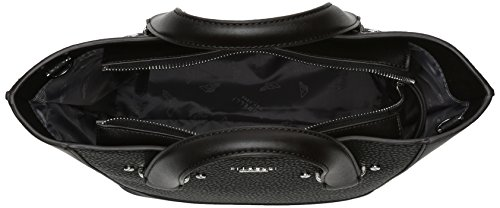 Black Fiorelli Tisbury Cabas Casual Noir Mix q104Bw1x