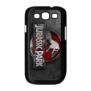 Samsug S3 9300 Black Jurassic Park phone case cell phone cases&Gift Holiday&Christmas Gifts NVFL7A8823929