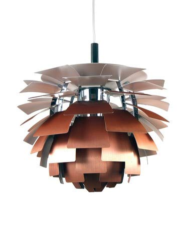 Small Artichoke Pendant Light in US - 9