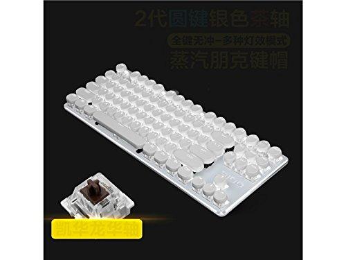 Gaming Keyboard Backlit Mechanical Gaming Keyboard Standard