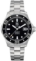 Tag Heuer Aquaracer CAL.5 Mens Watch WAN2110.BA0822