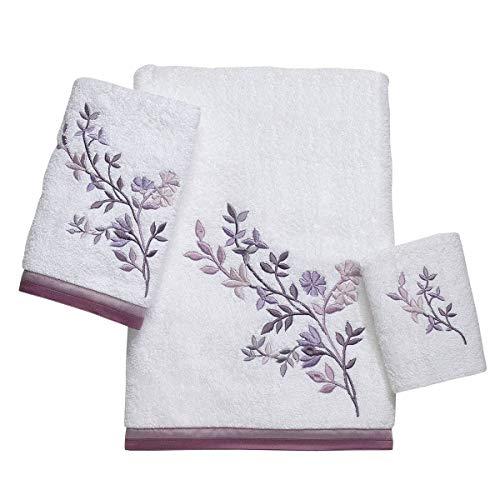 Whisper Linen - Avanti Linens Premier Whisper 3-Piece Towel Set