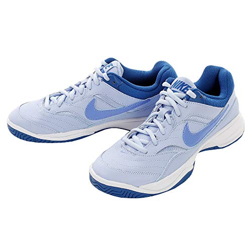Mujer Multicolor royal monarch Tint Nike Purple Lite 001 white Para Zapatillas Wmnscourt IUwRa