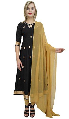 Atasi Readymade Designer Party Tragen Indian Anarkali Suit Set ...