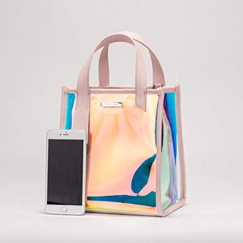 Bandoulière Et à Avec Pink Multifonctionnelle à Sacs Pour Sac Pochettes Poche Main élégantes Simples Pochettes Femmes Bandoulière 01B7q