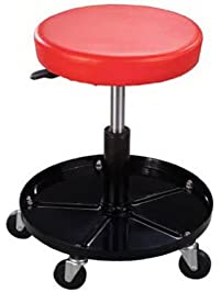 Pro-Lift C-3001 Grey Pneumatic Chair