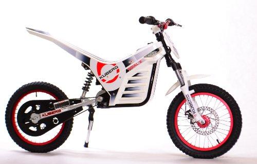 Kuberg Trial E Electric Offroad Trial Bike 21 Inch