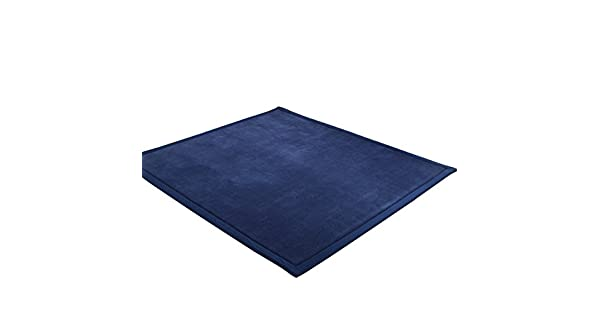 Amazon.com: Baby Play Mat, v-mix hecho a mano tela peluche ...